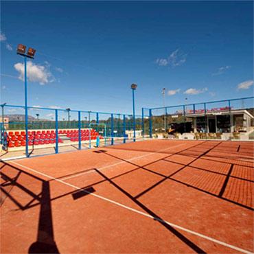 Campo-Tenis